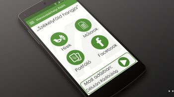 Permalink to: Radio Mobile App